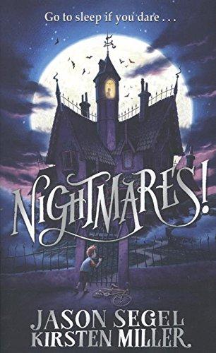9780857533555: Nightmares!