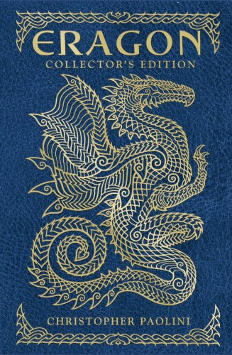 9780857533920: Eragon: Collector's Edition (The Inheritance cycle)
