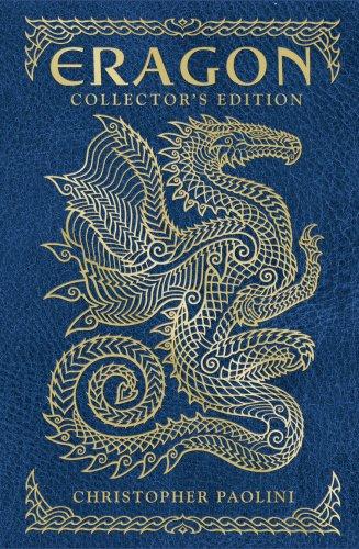 9780857533920: Eragon: Collector's Edition