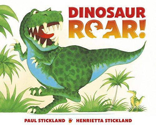 9780857534293: Dinosaur Roar!