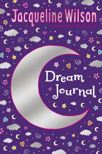 9780857534316: Jacqueline Wilson Dream Journal