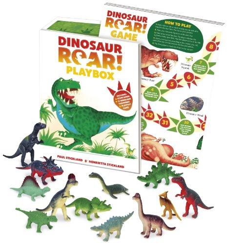 9780857534347: Dinosaur Roar!: Playbox