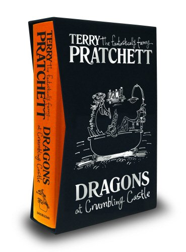 9780857534385: Dragons at Crumbling Castle: And Other Stories