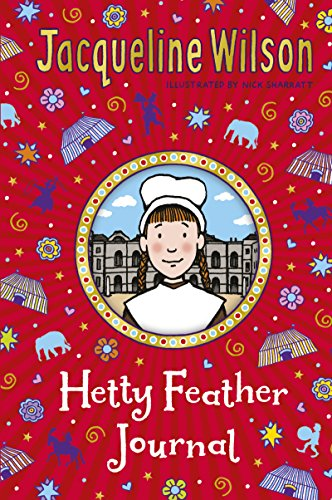 9780857534507: Hetty Feather Journal