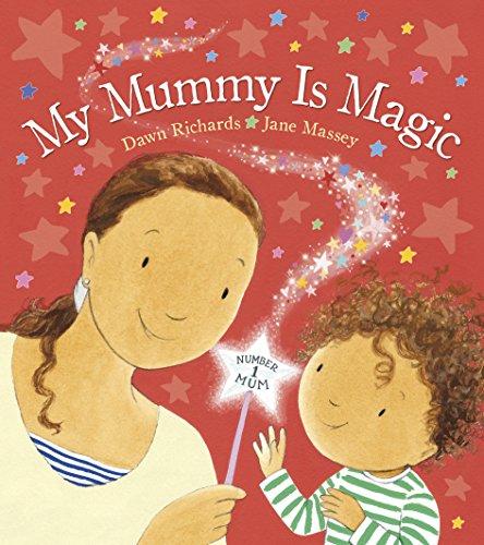 9780857534545: My Mummy is Magic