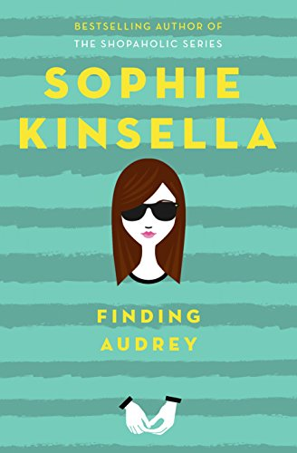 9780857534583: Finding Audrey