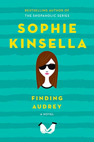 9780857534590: Finding Audrey