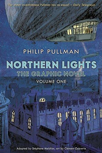 9780857534620: Northern Lights Graphic Novel - His Dark Materials 1: Volume 1
