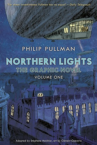 9780857534620: Northern Lights Graphic Novel - His Dark Materials 1: Volume 1