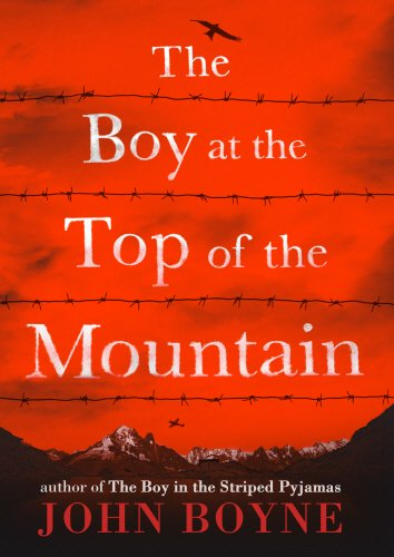 9780857534798: The Boy At The Top Of The Mountain (Doubleday Children's Books)