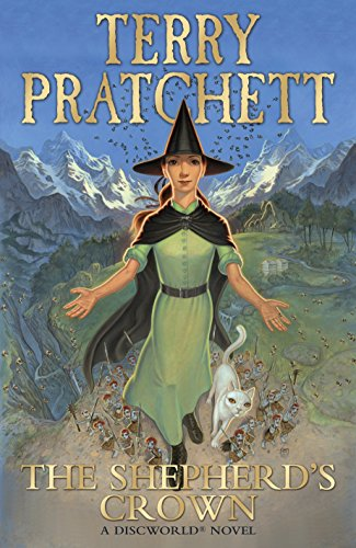 9780857534811: The Shepherd's Crown: Number 41 of the Discworld Novels Series