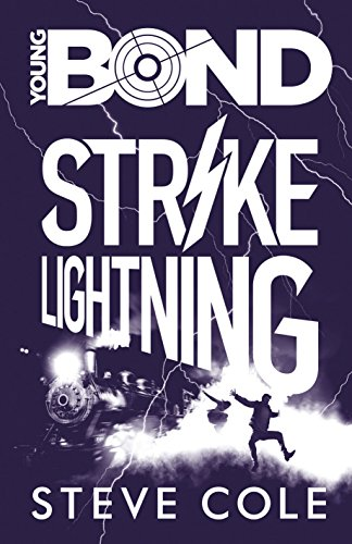 STRIKE LIGHTNING: Cole, Steve