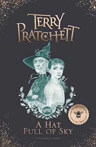 9780857535467: A Hat Full of Sky: Gift Edition (Discworld Novels)