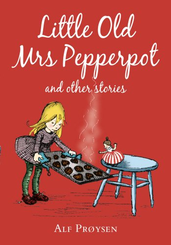 9780857540058: Little Old Mrs Pepperpot