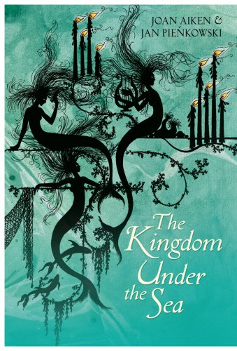 9780857550095: The Kingdom Under the Sea