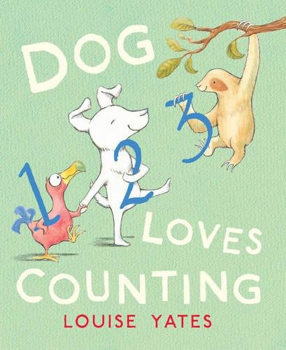 9780857550156: Dog Loves Counting