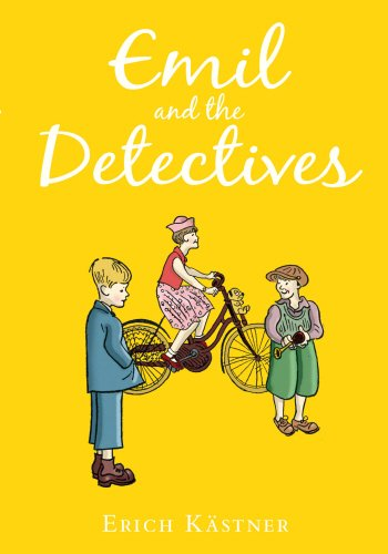 9780857550293: Emil and the Detectives