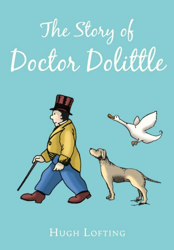 an analysis of the adventures of doctor doolittle by hugh lofting The story of doctor dolittle by hugh lofting introduction  source: lofting, h (1920) the story of doctor dolittle  new york, ny: frederick a stokes  readability:  you read a little further you will discover that the doctor is not merely a peg on whom to hang exciting and various adventures but that he is himself a man of original and.