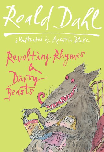 9780857550392: Revolting Rhymes & Dirty Beasts