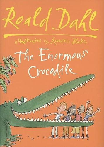 9780857550408: The Enormous Crocodile