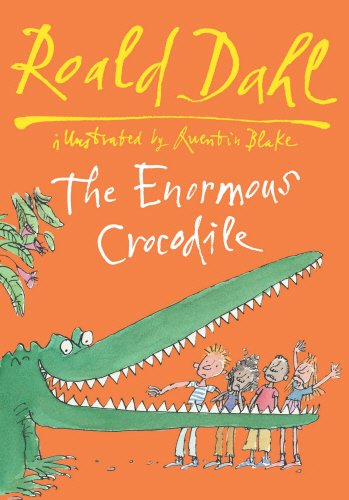 9780857550408: The Enormous Crocodile
