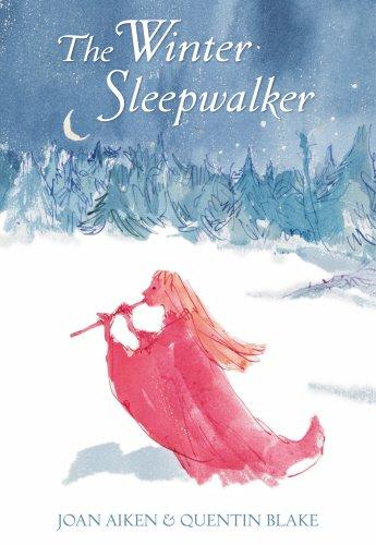 The Winter Sleepwalker and Other Stories: Joan Aiken