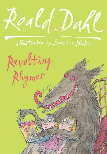 9780857550569: Revolting Rhymes