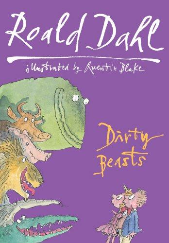 9780857550576: Dirty Beasts