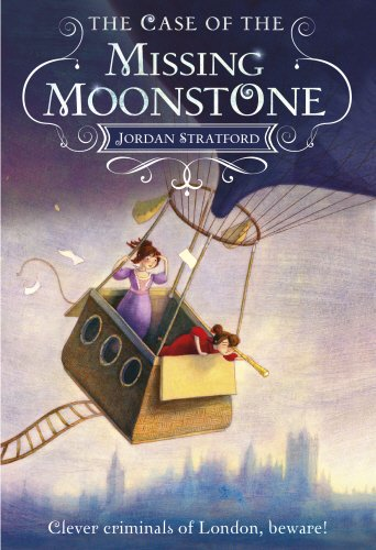 9780857551474: The Case of the Missing Moonstone