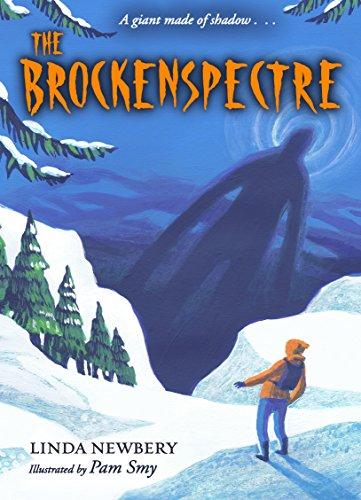 9780857551566: The Brockenspectre