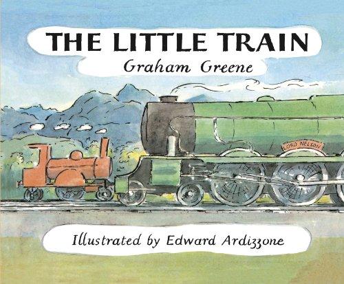 9780857551597: The Little Train