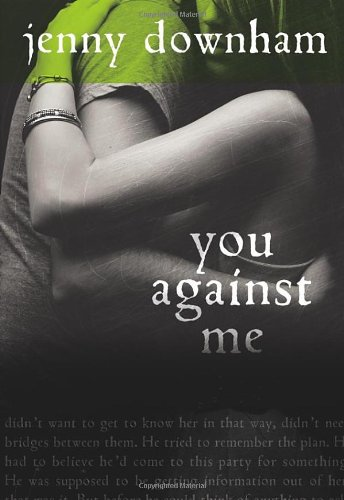 9780857560025: You Against Me