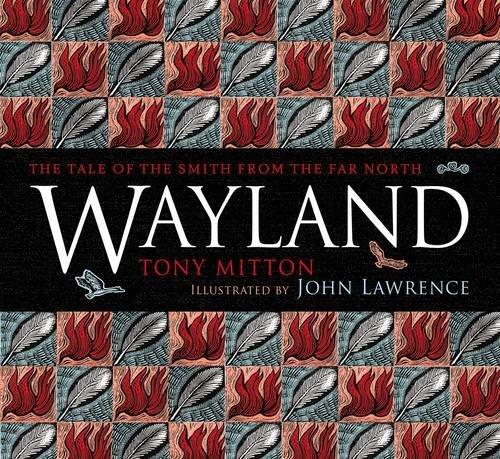 9780857560148: Wayland
