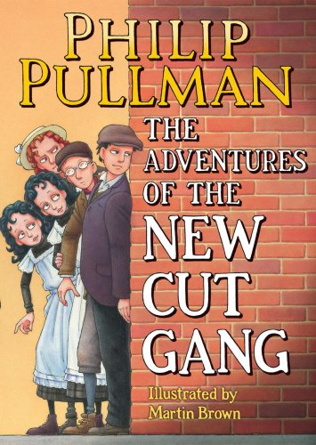 9780857560223: The Adventures of the New Cut Gang