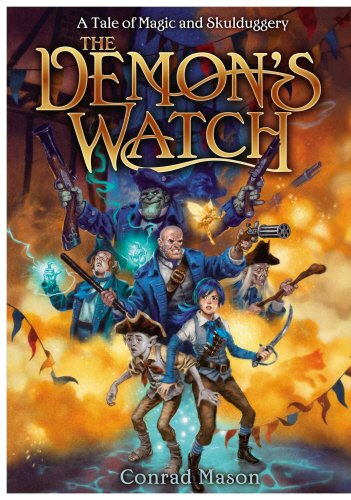 9780857560292: The Demon's Watch: Tales of Fayt, Book 1