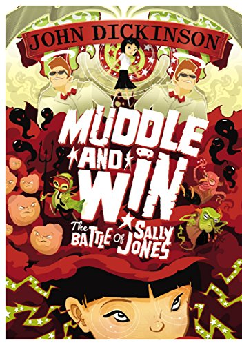 9780857560360: Muddle and Win (Muddle & Win)