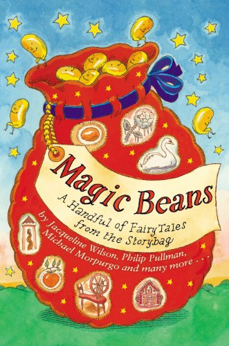 9780857560438: Magic Beans: A Handful of Fairytales from the Storybag