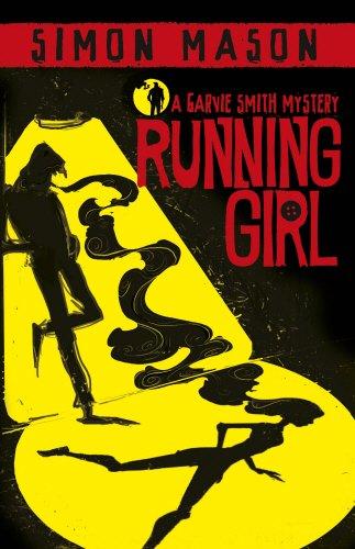 9780857560582: Running Girl