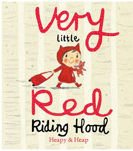 9780857560599: Very Little Red Riding Hood