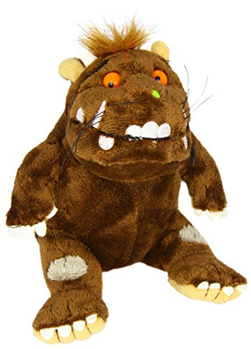 9780857576682: Gruffalo Sitting 7 Inch Soft Toy