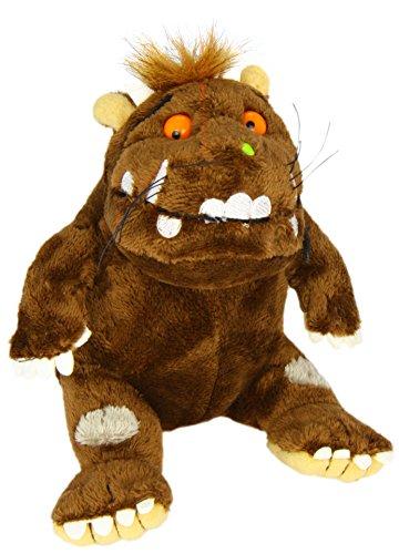 9780857576682: Gruffalo Sitting 7 Inch Soft Toy