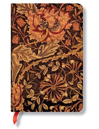 9780857577283: William Morris Honeysuckle Mini Journal