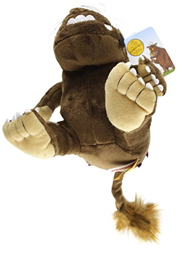 9780857577528: Gruffalo Sitting 9 Inch Soft Toy