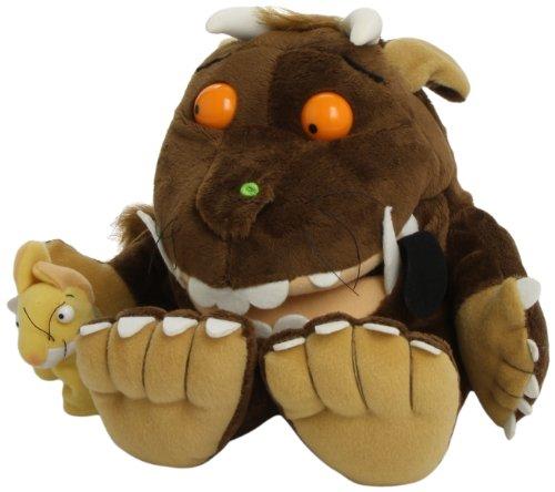 9780857577542: Gruffalo Hand Puppet 14 Inch