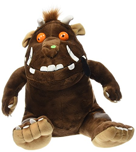 9780857577566: Gruffalo Sitting 16 Inch Soft Toy