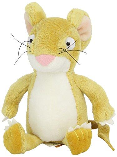9780857577573: Gruffalo Mouse 7 Inch Soft Toy