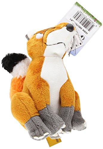9780857577580: Gruffalo Fox 7 Inch Soft Toy