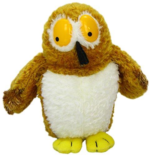 9780857577597: Gruffalo Owl 7 Inch Soft Toy