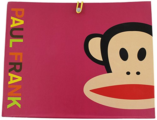 9780857578761: Paul Frank 12 Part Organiser File