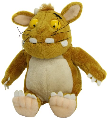 9780857579942: Gruffalos Child Sitting 7 Inch Soft Toy